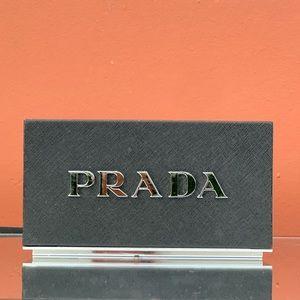 Prada Counter Display Stand ~